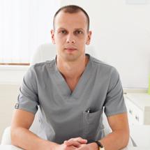 Лучший проктолог Киева по результатам отзывов пациентов от портала doc . ua