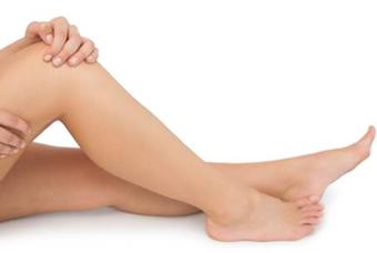 Боли в голени при тромбозе